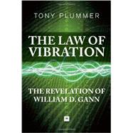 The Law of Vibration by Plummer, Tony, 9780857192592