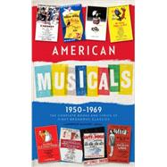 American Musicals by Maslon, Laurence, 9781598532593