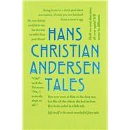Hans Christian Andersen Tales by Andersen, Hans Christian, 9781626862593