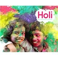 Holi by Jones, Grace, 9781910512593