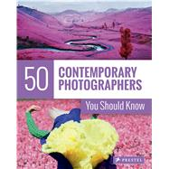 50 Contemporary Photographers You Should Know by Heine, Florian; Finger, Brad, 9783791382593