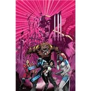 Death of Wolverine by Soule, Charles; Seeley, Tim; Nome, Oliver; Kristantina, Ariela; Higgins, Kyle, 9780785192596