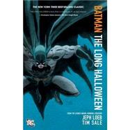 Batman: The Long Halloween by LOEB, JEPHSALE, TIM, 9781401232597