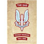 The SAS Pocket Manual 1941-1945 by Westhorp, Christopher, 9781844862597