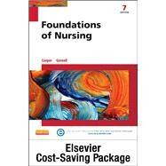 Foundations of Nursing by Cooper, Kim, R. N., 9780323352598