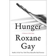 Hunger by Gay, Roxane, 9780062362599
