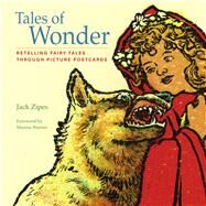 Tales of Wonder by Zipes, Jack David; Warner, Marina, 9781517902599