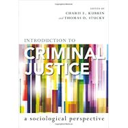 Introduction to Criminal Justice by Kubrin, Charles E.; Stucky, Thomas D., 9780804762601