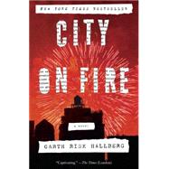 City on Fire 9781101972601R