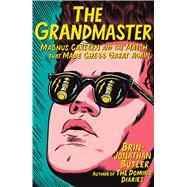 The Grandmaster by Butler, Brin-jonathan, 9781501172601