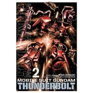 Mobile Suit Gundam Thunderbolt 2 by Ohtagaki, Yasuo; Yatate, Hajime (CRT); Tomino, Yoshiyuki (CRT), 9781421592602