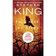 Full Dark, No Stars by King, Stephen, 9781439192603