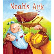 Noah's Ark by Jones, Cathy, 9781609922603