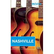 Moon Nashville by Littman, Margaret, 9781631212604
