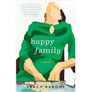 Happy Family by Barone, Tracy, 9780316342605
