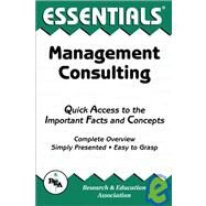 Management Consulting Essentials by Kolli, Sai, Ph.D., 9780878912605