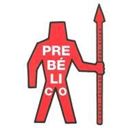 Prebelico/Pre-War by Rias, Csar Fernndez, 9788461222605