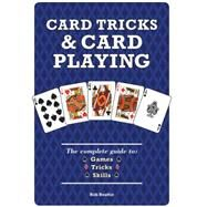 Card Tricks and Card Playing by Beattie, Rob, 9780785832607