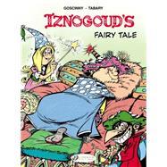 Iznogoud 12 by Goscinny, Rene; Tabary, Jean, 9781849182607