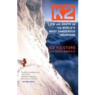 K2 by Viesturs, Edroberts, David, 9780767932608