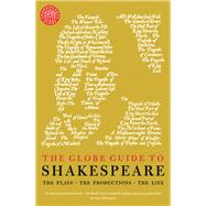 The Globe Guide to Shakespeare by Dickson, Andrew; Staines, Joe (CON), 9781681772608