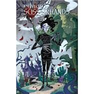 Edward Scissorhands 1 by Leth, Kate; Rausch, Drew, 9781631402609