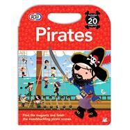 Pirates by Tide Mill Media, 9781787002609