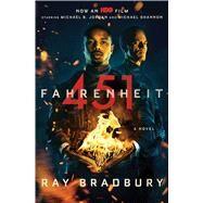 Fahrenheit 451 by Bradbury, Ray; Gaiman, Neil, 9781982102609
