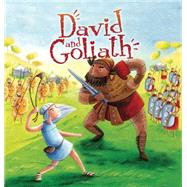 David and Goliath by Sully, Katherine; Sanfilippo, Simona, 9781609922610