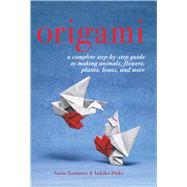 Origami by Torimoto, Norio; Duke, Yukiko, 9781634502610