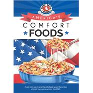 America's Comfort Foods by Unknown, 9781620932612