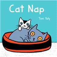 Cat Nap by Yuly, Toni, 9781250112613