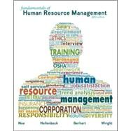 Fundamentals of Human Resource Management by Noe, Raymond; Hollenbeck, John; Gerhart, Barry; Wright, Patrick, 9780078112614