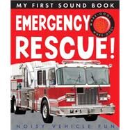 Emergency Rescue by Rusling, Annette, 9781589252615