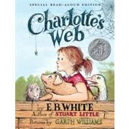 Charlotte's Web: Special Read-aloud Edition