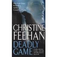 Deadly Game by Feehan, Christine, 9780515142617