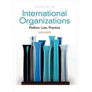 International Organizations by Hurd, Ian, 9781107612617