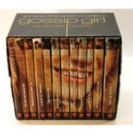 Gossip Girl The Complete Collection by von Ziegesar, Cecily, 9780316072618