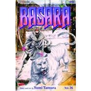 Basara, Vol. 16 by Tamura, Yumi, 9781421502618