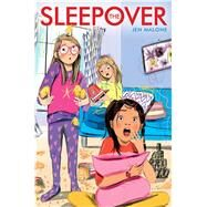 The Sleepover by Malone, Jen, 9781481452618