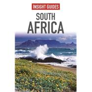 Insight Guides South Africa by Insight Guides, 9781780052618