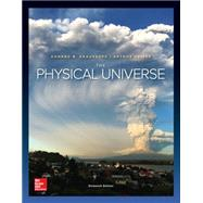 The Physical Universe by Krauskopf, Konrad; Beiser, Arthur, 9780077862619