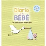 Diario de tu beb� by Lectio Ediciones, 9788416012619