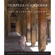Temples of Cambodia by Jessup, Helen Ibbitson; Brukoff, Barry, 9780865652620