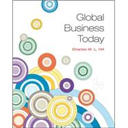 Global Business Today by Hill, Charles W. L., 9780078112621