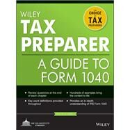 Wiley Registered Tax Return Preparer Exam Review 2013 by Unknown, 9781118072622