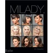 Spanish Translated Milady Standard Cosmetology by Milady, 9781285772622