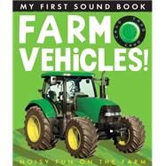 Farm Vehicles by Rusling, Annette, 9781589252622