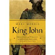 King John by Morris, Marc, 9781681772622