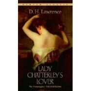 Lady Chatterley's Lover 9780553212624U